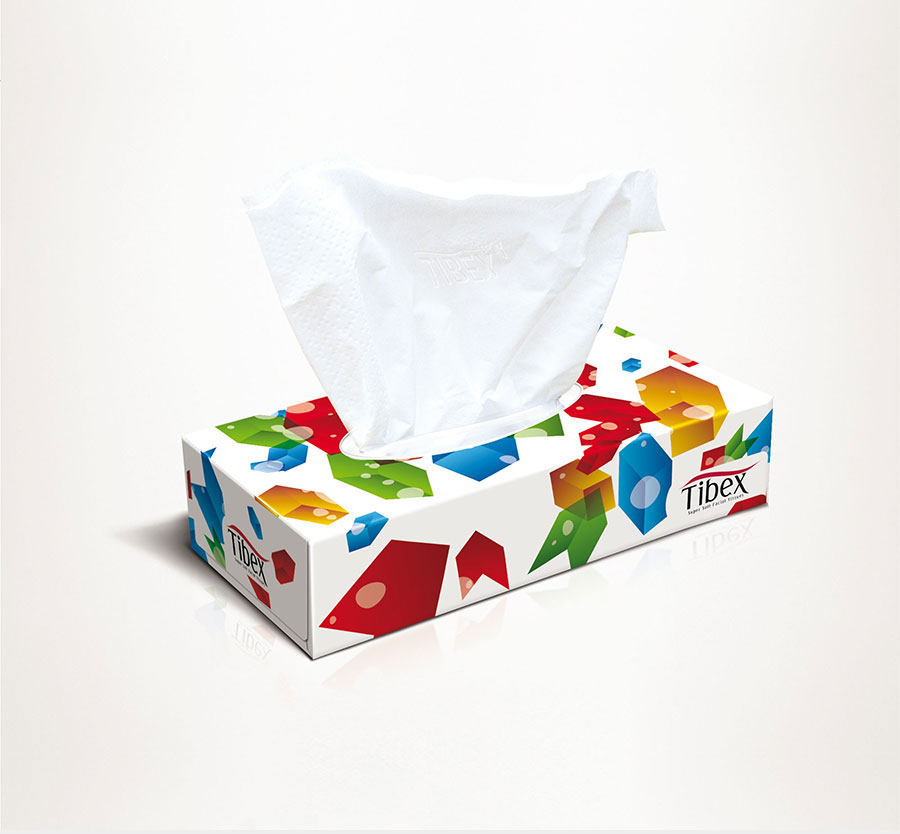 facial tissues FOr-01