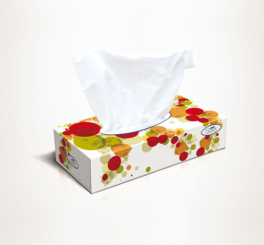 facial tissues FOr-02