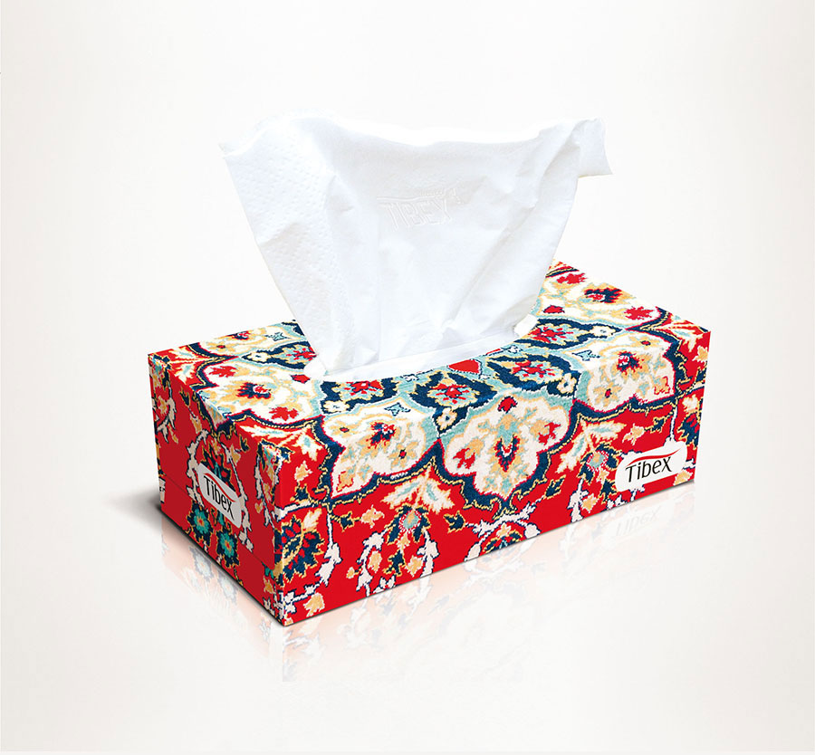 facial tissue box #or11
