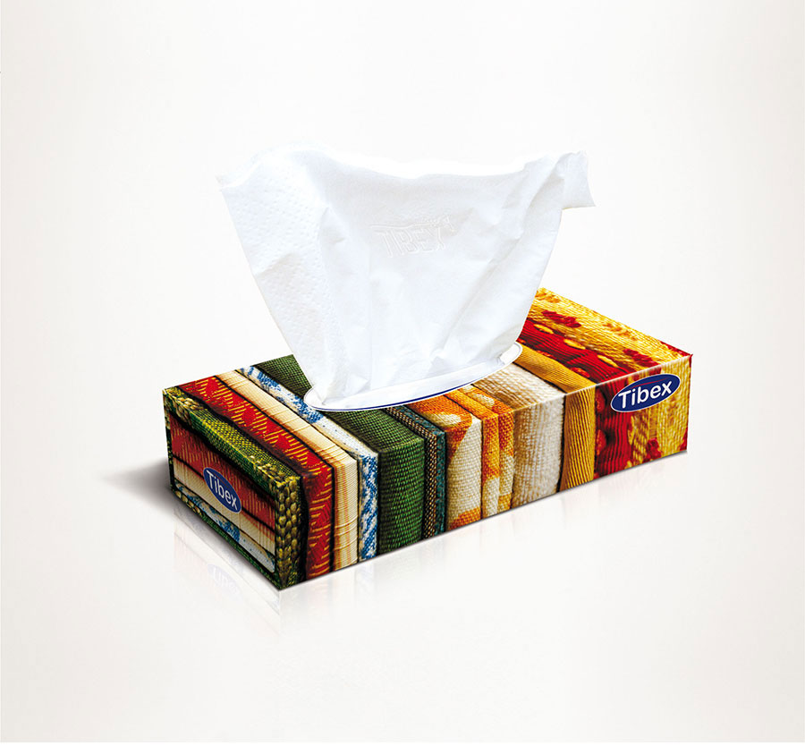 facial tissue box #or15