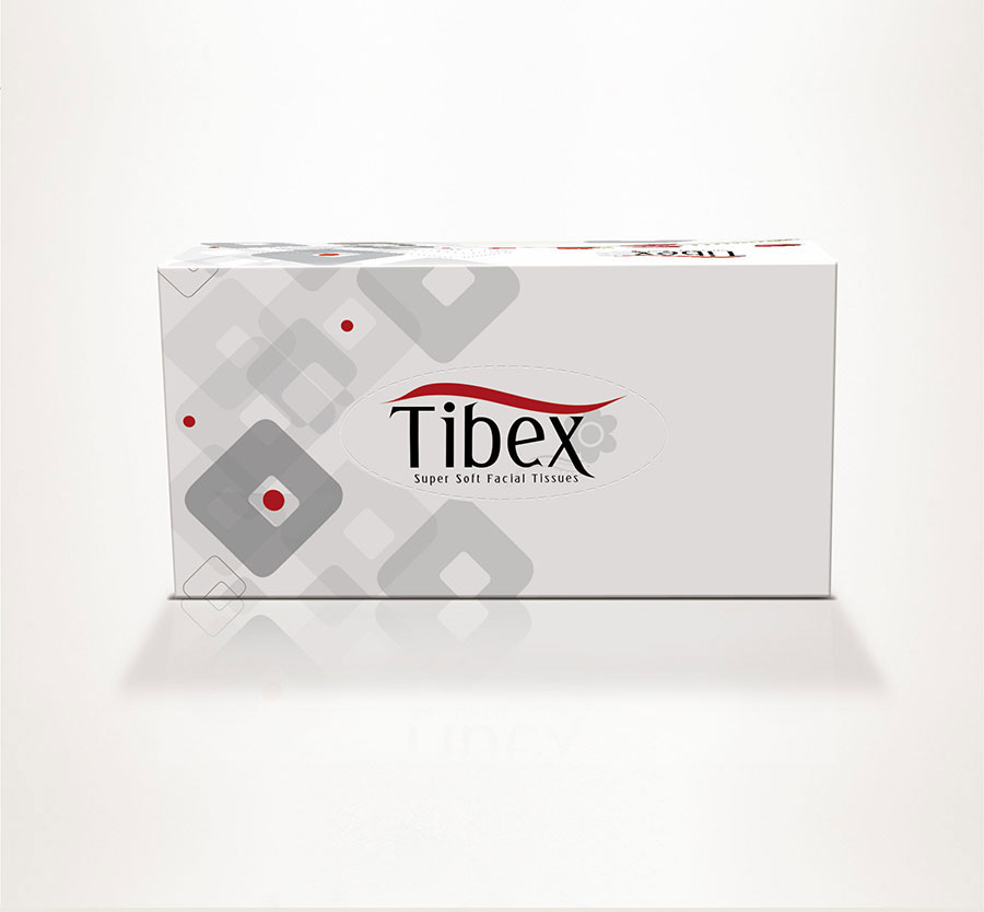 top-01 tissue box