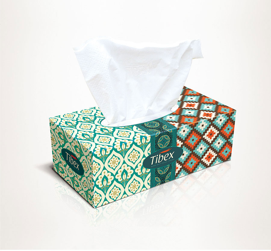 facial tissue box #un04